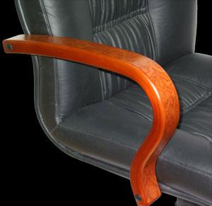Подлокотник для кресла
